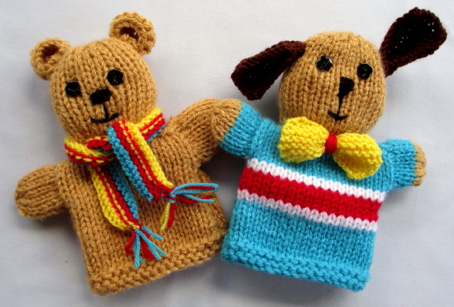 Knitting For Your Shoebox Boxes Of Hope Cumbria